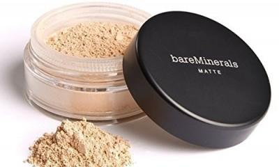 Bare Minerals Foundation Free Sample