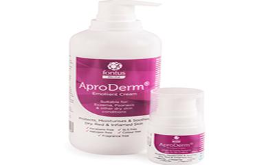 Free AproDerm Emollient Cream
