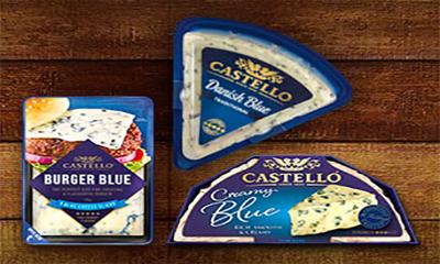 Free Castello Creamy Blue Cheese