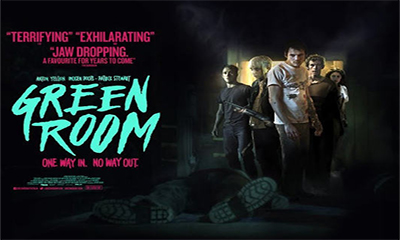 Free Cinema Tickets To See Green Room