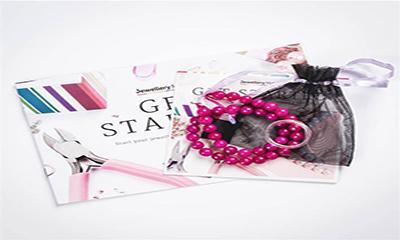 Free Gemstone Bracelet Kit – Worth £10