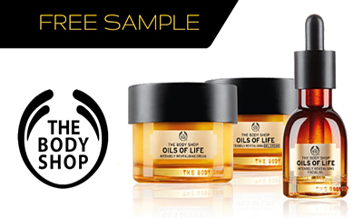 Free Oils Of Life Sample
