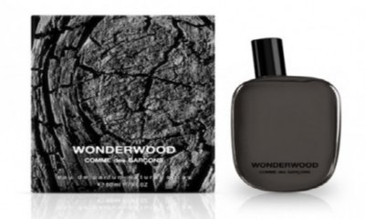 Free Wonderwood Fragrance