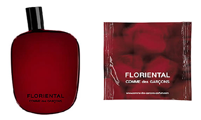 Free Floriental Fragrance