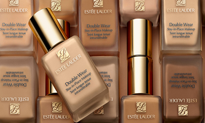 Free Samples of Estee Lauder Foundation