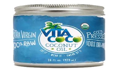 Free Vita Coco Oil