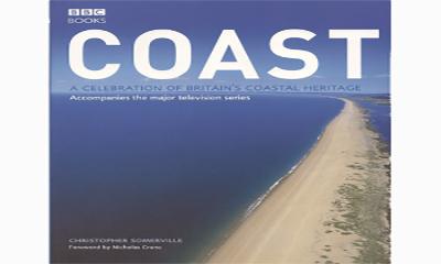 Free BBC Coast Book