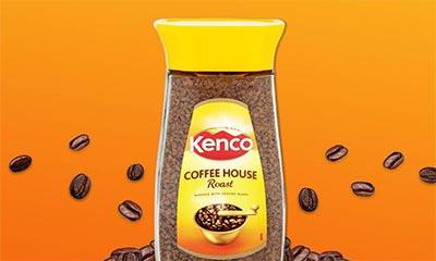 Free Case of Kenco Coffee