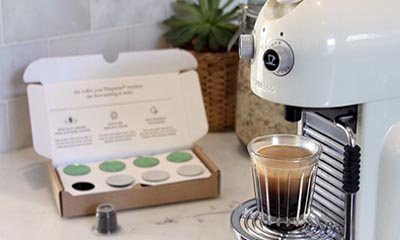 Free Coffee Taster Box