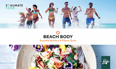 Free Soulmatefood Beach Body Guide