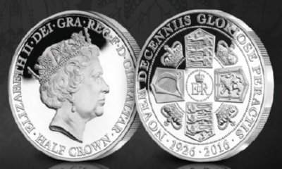 Queen's 90th Birthday Coin – Special Promotion!