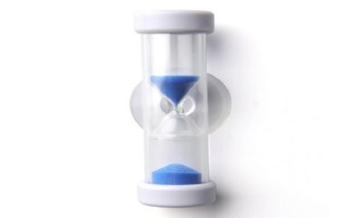 Free 4 Minute Shower Timer