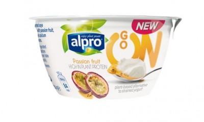 Free Alpro Go On Yogurt