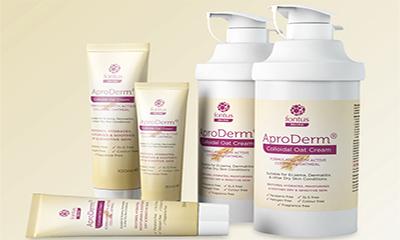 Free AproDerm Emollient Cream Sample