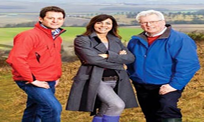 Free BBC Countryfile Tickets – Worth £73