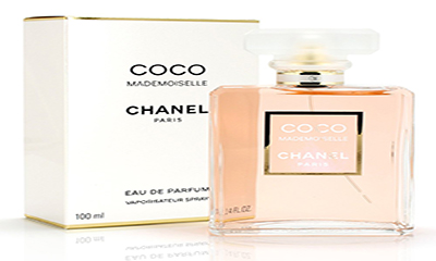 Free Chanel COCO Mademoiselle