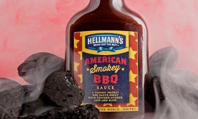 Free Hellmann's BBQ Sauce