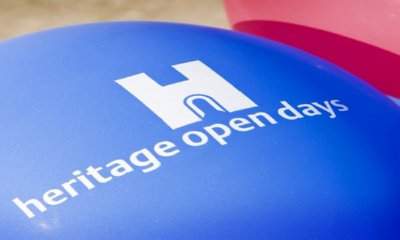 Free Heritage Open Days