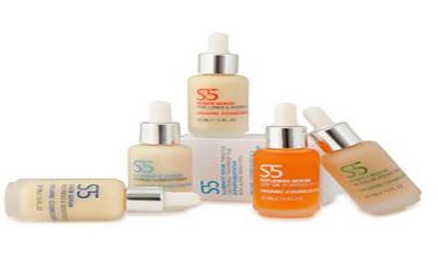 Free S5 Skincare Samples