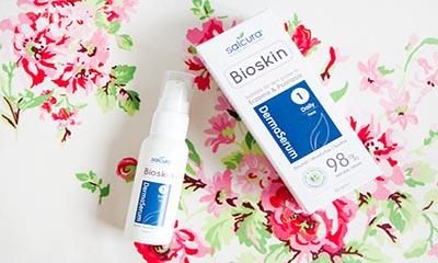 Free Salcura Bioskin Moisturiser