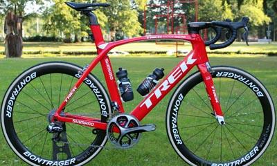 Free Trek Bicycle Event