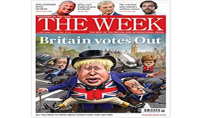 Free Week Magazine