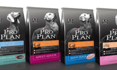 Free 4 Week Trial of PURINA Dog Food