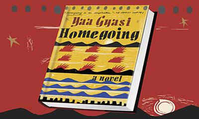 Free Copy of Homegoing by Yaa Gyasi