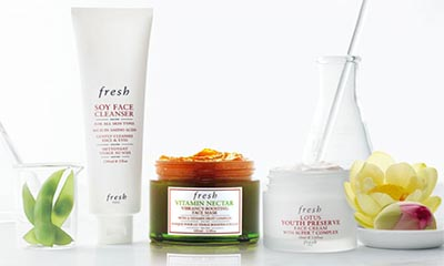 Free Fresh Face Cream