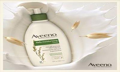 Free Aveeno Cream Sample