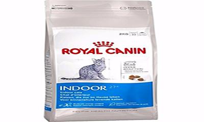 Free Bag of Royal Canin Cat Food