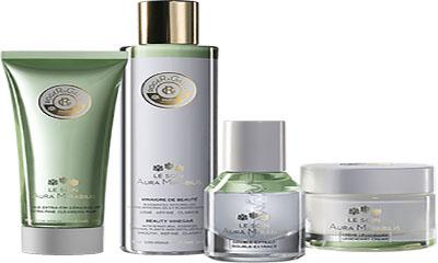 Free Roger & Gallet Skincare Pack