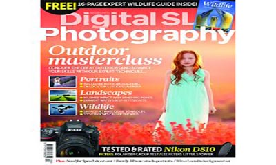 Free Photography Magazine