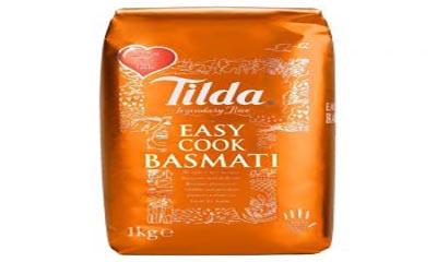 Free Tilda Basmati Rice