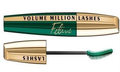 Free L'Oreal Volume Million Lashes Mascara