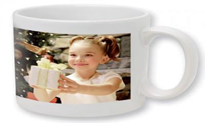 Free Photo Mug – Worth £7.99