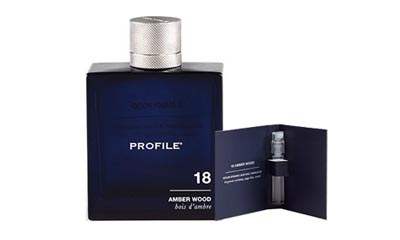 Free Profile Fragrance For Men
