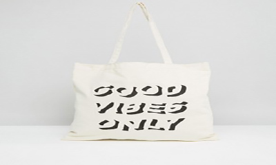 Free Tote Bag – Students Only