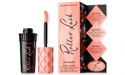 Free Benefit Roller Lash Mascara (Worth £19.50)