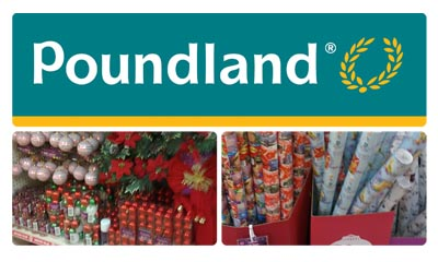 Free Christmas Goody Bags From Poundland Freesamples Co Uk