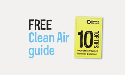 Free Clean Air Guide