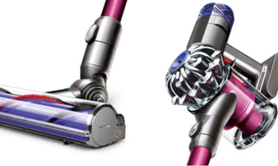 Free Dyson V6 Absolute