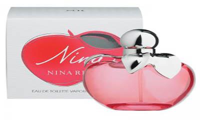 Free Nina Ricci Perfume