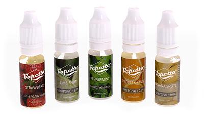Free E-Liquid Sample Pack | FreeSamples co uk