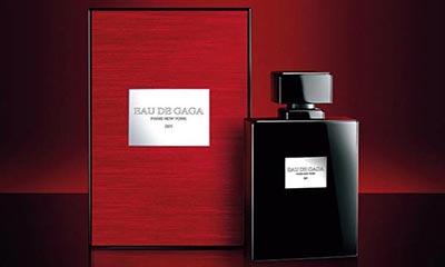 Free Eau De Gaga Perfume