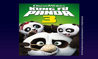 Free Kung Fu Panda 3