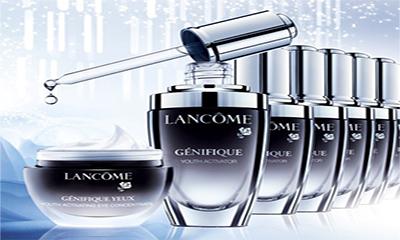 Free Lancome Genifique Samples