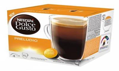 Free Nespresso Dolce Coffee Pods