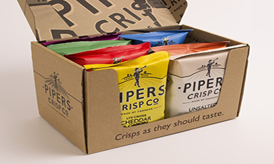 Free Pipers Crisps