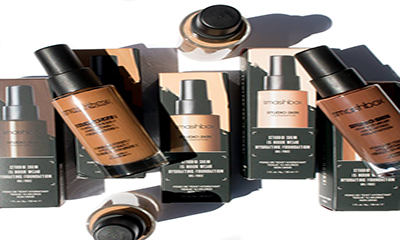 Free Smashbox 'Studio Skin' Foundation